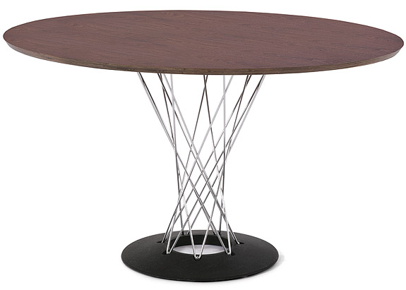 Fong Brothers Co Modernica Cyclone Dining Table