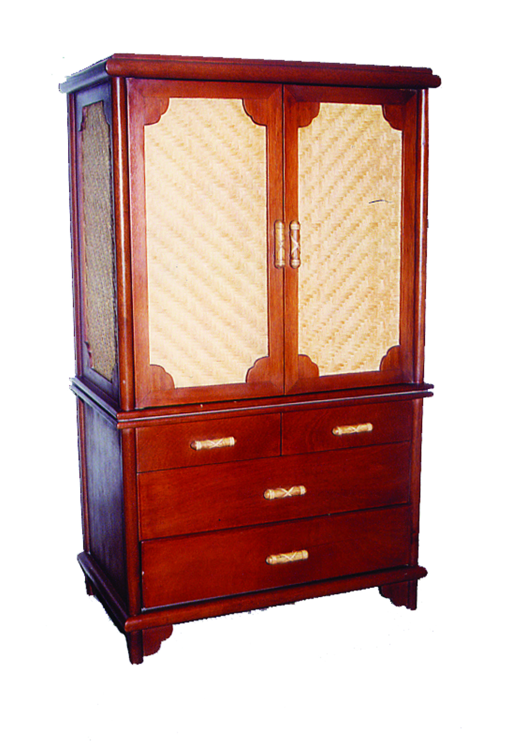 FB-1031-A-SP-R Filwood Armoire