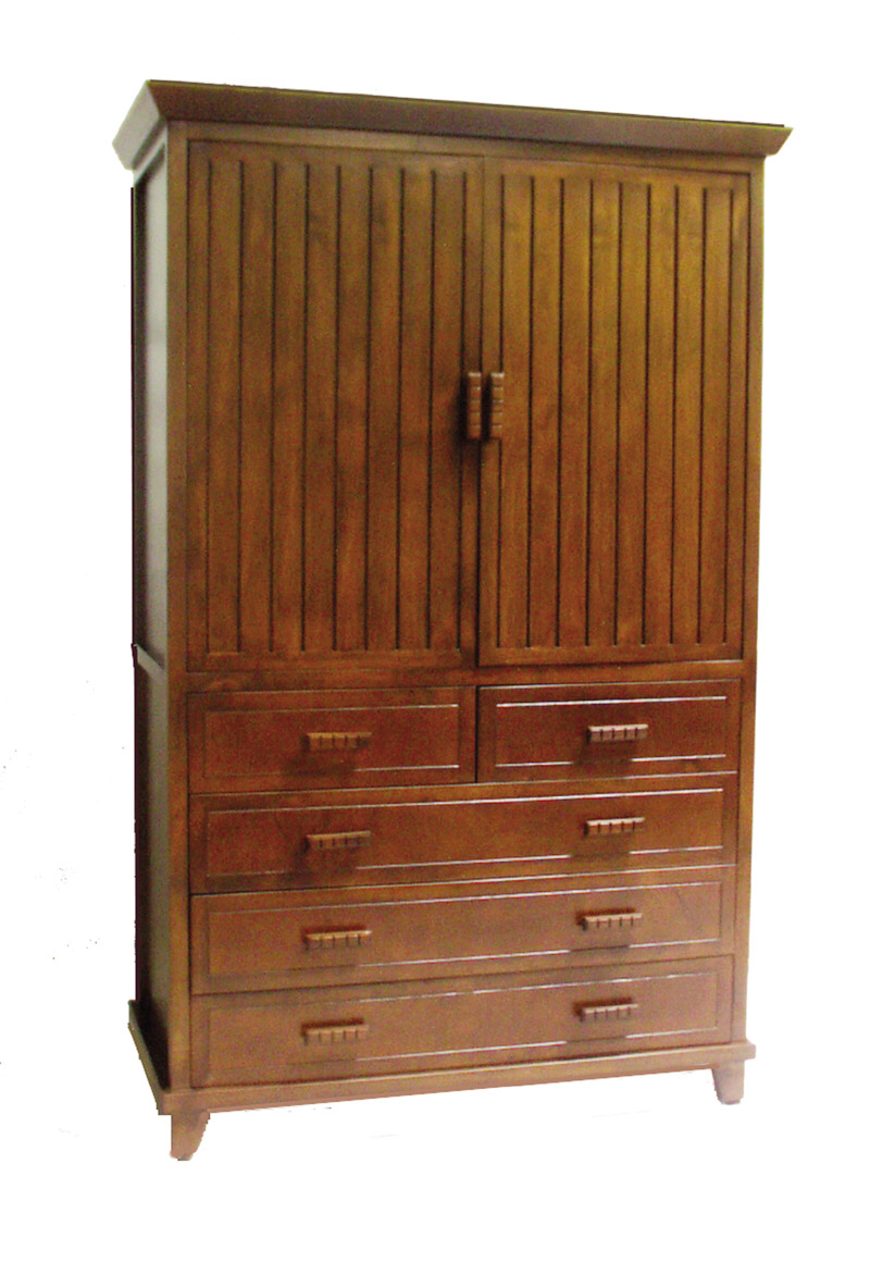 FB-3109-R WD ARMOIRE